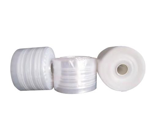 你知道拉伸缠绕膜厂家产品出现胶印的原因吗?